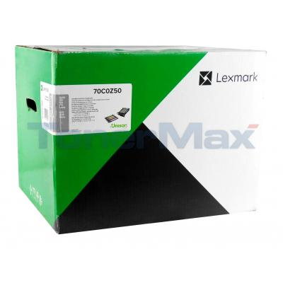 LEXMARK CX510 IMAGING KIT BLACK / COLOR